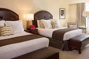 Limelight 2 Queen Bedroom1