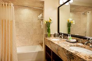 Limelight Bathroom