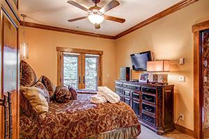 Charter Bedroom