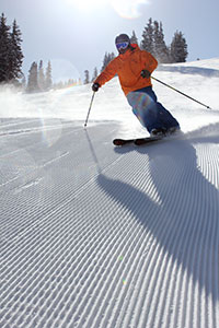 Skier Groomer2