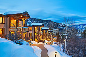 Snowmass Terracehouse