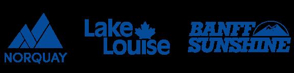 Tri Area blue logos