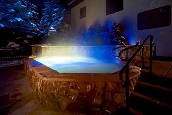 Charter Hot Tub