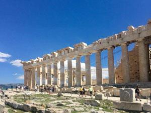 Greek Ruins2