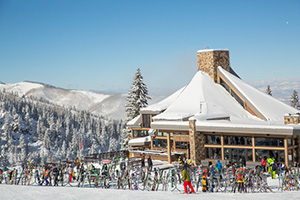 Snowmass Mountain Restaurant