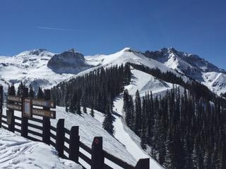 Telluride Scenic View