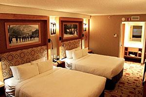 Ptarmagan Standard Room