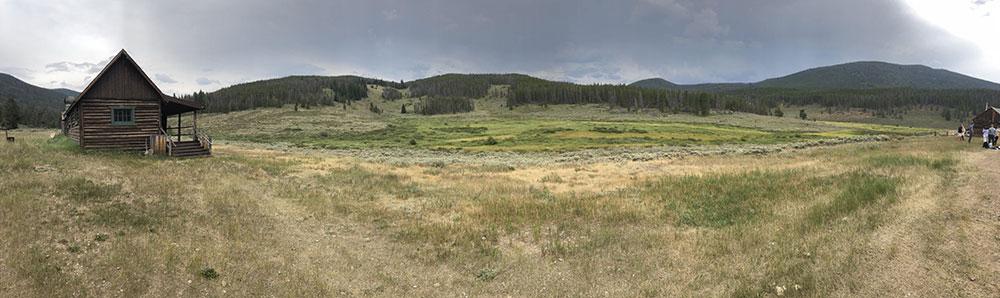 Keystone Panorama