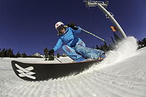 Jackson Hole Ski Groomer