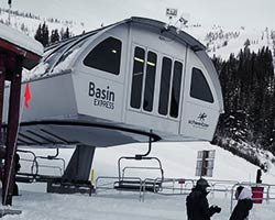 Basin Express Lift