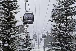 Aspen Snowmass Gondolas