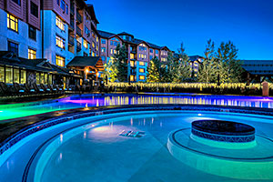 Steamboat Grand Pool