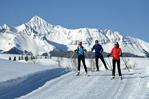 Telluride Groom Skiers