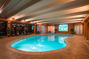 Winter Park Mountain Lodge Pool