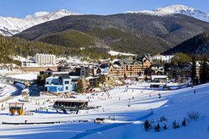 Winter Park Village