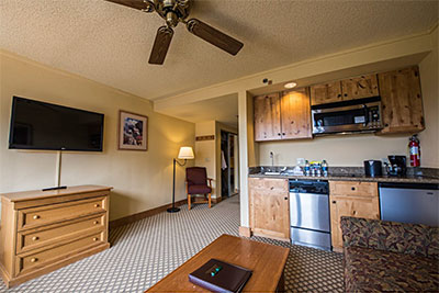 Crested Butte Suite