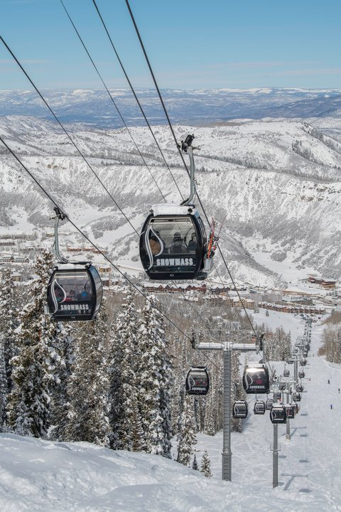 Snowmass Gondola
