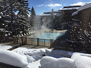 Snowmass Pool
