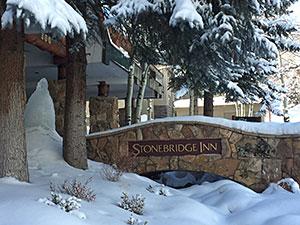 Stonebridge Signage
