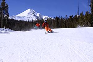 Big Sky Skiers