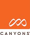 Canyons logo