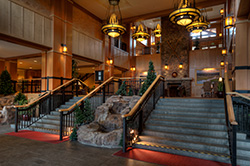 Steamboat Grand Lobby
