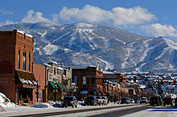 Steamboat Town