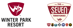 Winter Park and Seven Territories logos
