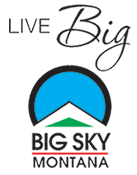 Live Big at Big Sky logo