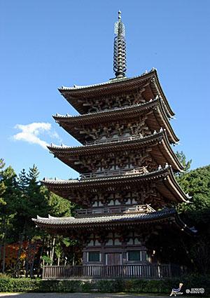 Kyoto Shrine