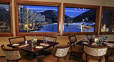 Keystone Hotel Restaurant