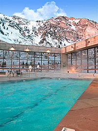 Cliff Lodge Pool