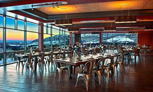 Telluride Dining Room