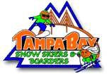 Tampa Bay Snow Skiers and Boarders