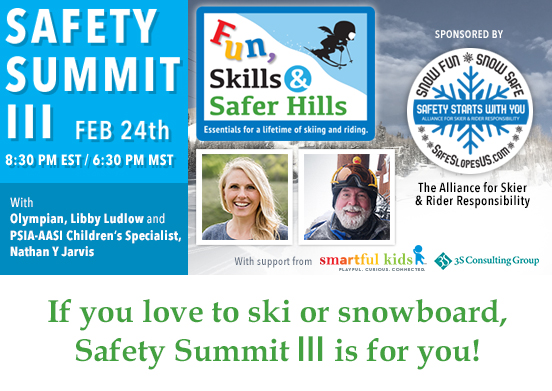 Safety Summit III Banner
