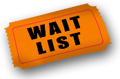 Wait List Ticket Image
